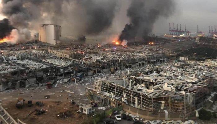 Трагедия в Бейруте: что стало причиной взрыва и есть ли среди жертв россияне
