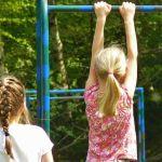 В Бийске возбудили дело из-за падения горки на голову восьмилетней девочке