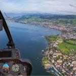 МАК расследует причины жесткой посадки вертолета на Белухе