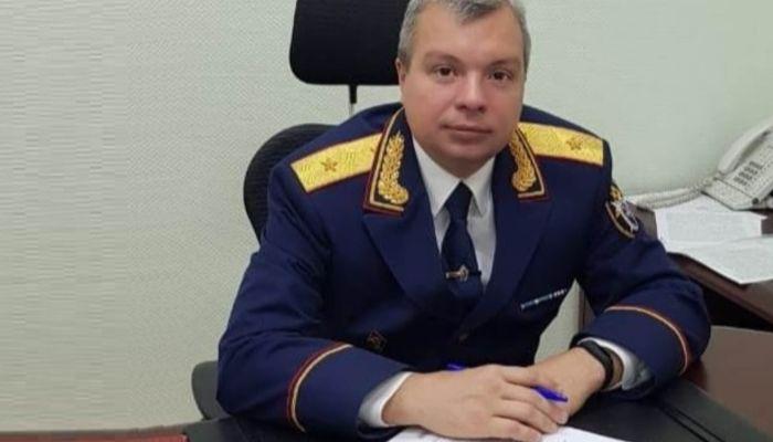 Главный следователь Алтайского края раскрыл доходы