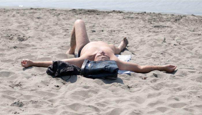 Денег нет. Почему в Алтайском крае до сих пор не открывают муниципальные пляжи