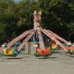 Барнаульские парки развлечений бьют тревогу и распродают имущество