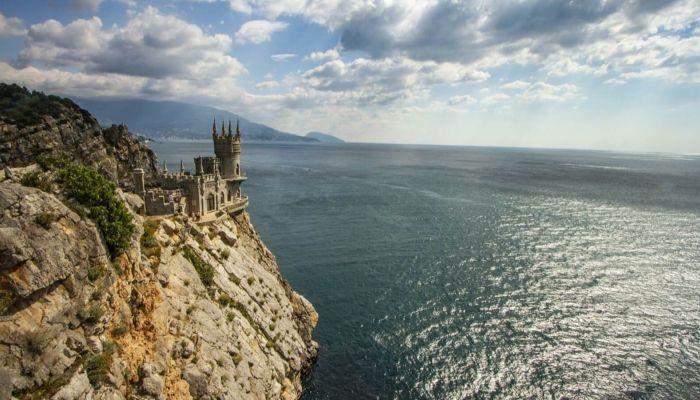 Яндекс назвал самые популярные места отдыха россиян летом 2020 года