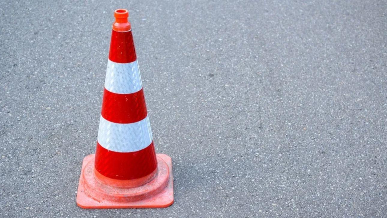 Еще три участка автодорог в Барнауле сдали в эксплуатацию после ремонта