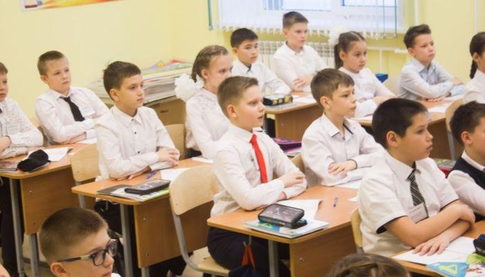 Учеба по плану: барнаульские школы откроют двери 1 сентября
