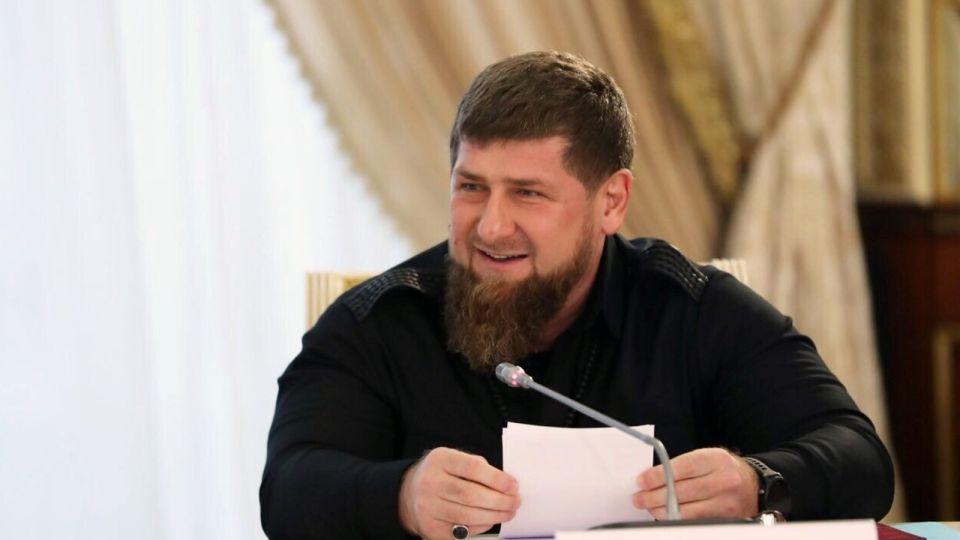 Хорошо поработал: доход главы Чечни Рамзана Кадырова увеличился в 18 раз