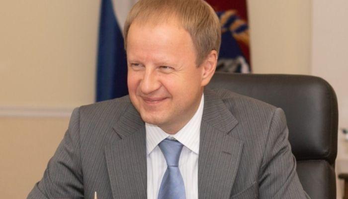 Работа крайне востребована: Томенко поздравил жителей края с днем строителя