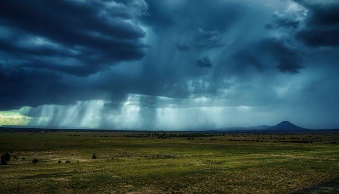 В Алтайском крае объявлен штормпрогноз из-за жаркой погоды