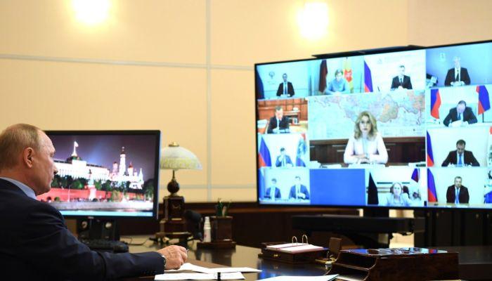 Впереди планеты: Путин объявил о регистрации первой в мире вакцины от COVID-19