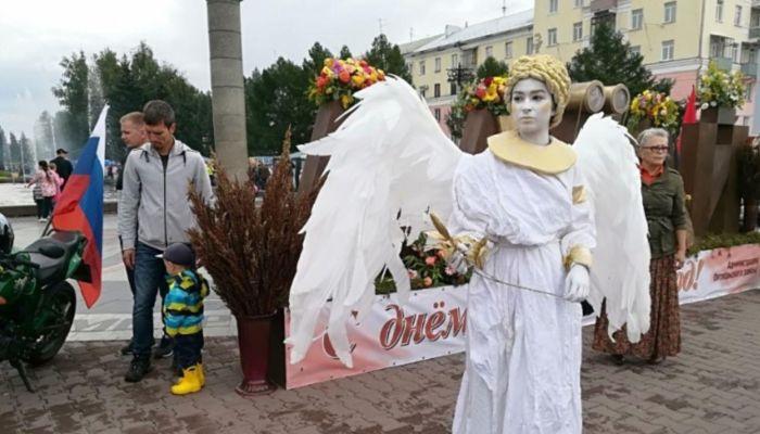 День города в Барнауле планируют праздновать несколько дней