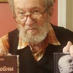 Писатель Игорь Ефимов умер в США на 84-м году жизни