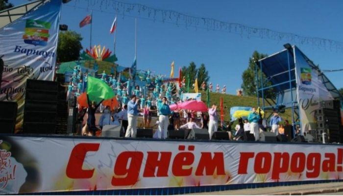 Власти запретили продавать алкоголь на День города в Барнауле