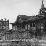 Владельцы исторического особняка Русский чай не планируют его бросать