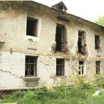 Жители барнаульской двухэтажки не могут найти компромисс с мэрией