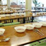 Алтайскому краю дали 350 млн рублей на организацию питания в началке