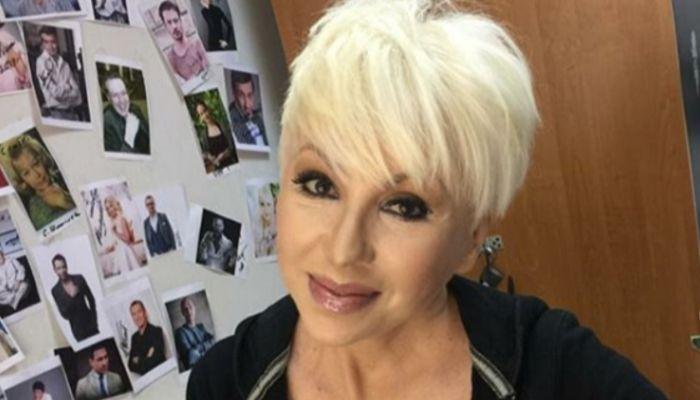 Валентина Легкоступова умерла в Москве: что произошло с певицей