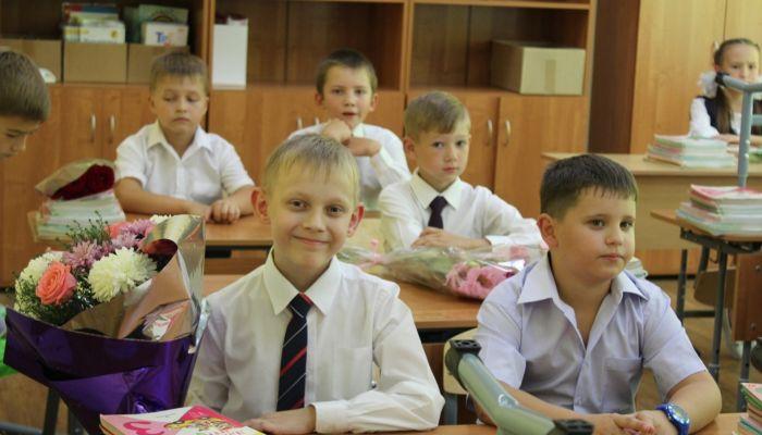 Все школы Барнаула отчитались о готовности к новому учебному году