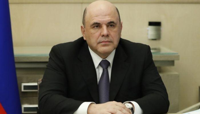 Премьер-министр Михаил Мишустин за год заработал 18 млн рублей