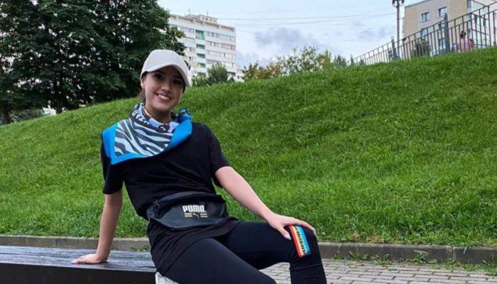 Олимпийская чемпионка Алина Загитова слабо сдала ЕГЭ и поступила на журфак