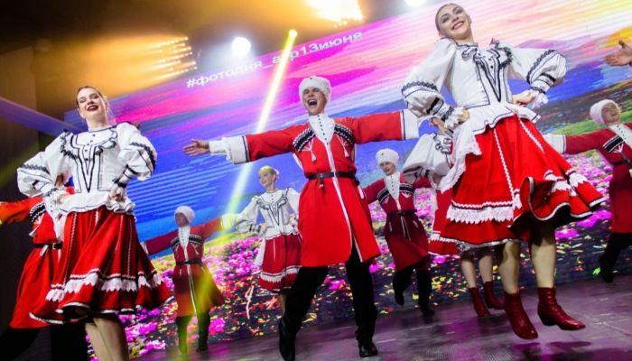 Ансамбль Сударушка из АлтГТУ стал победителем Всероссийского фестиваля