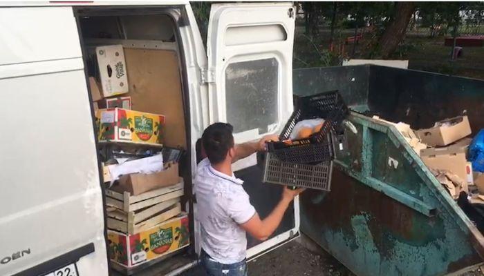 Бизнес идет на хитрость: почему барнаульцы платят за мусор предпринимателей