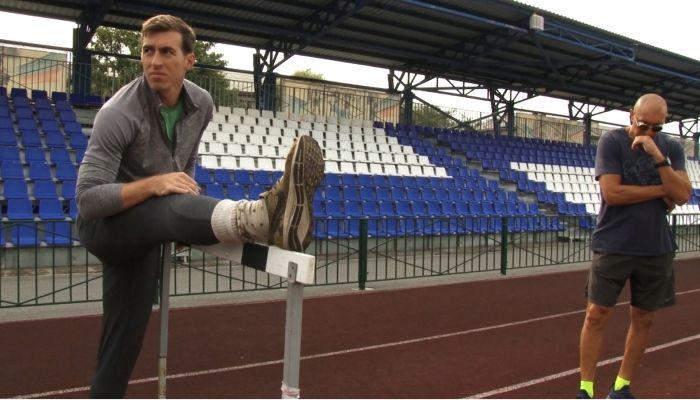 Легкоатлет Сергей Шубенков не будет участвовать в международных соревнованиях