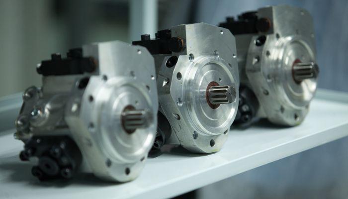 Алтайский завод поставит комплекты оборудования для КамАЗа