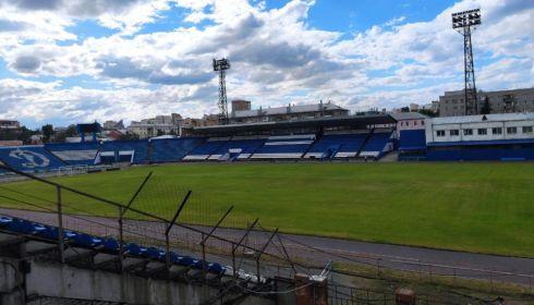 Первый домашний матч сезона барнаульское Динамо проведет без зрителей