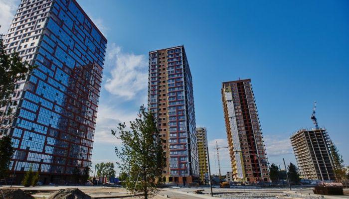 В России взлетели цены на малогабаритные квартиры
