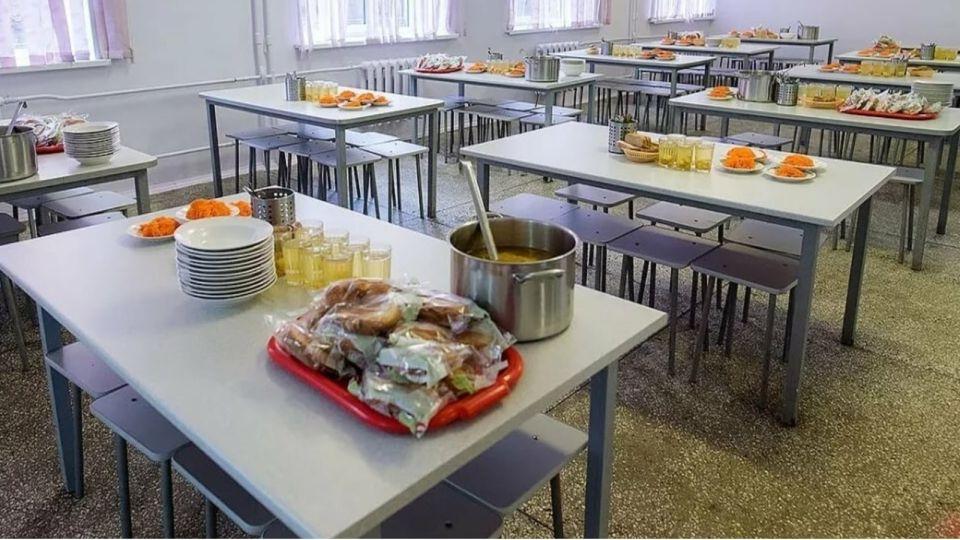 Сколько потратят на питание младшеклассников в Барнауле в 2020 году