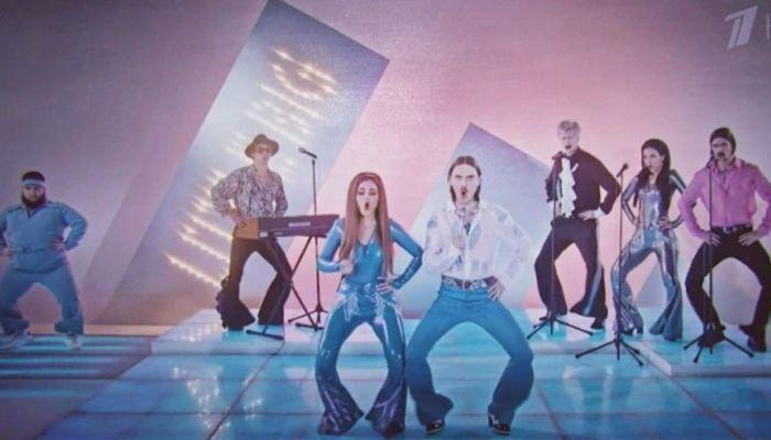 С группы Little Big требуют почти 12 млн за плагиат их коронного танца
