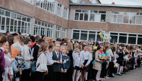 Министр Костенко объяснил, почему в крае стало меньше школ