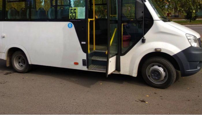 Бийский перевозчик отрицает инцидент с высаженными из автобуса детьми