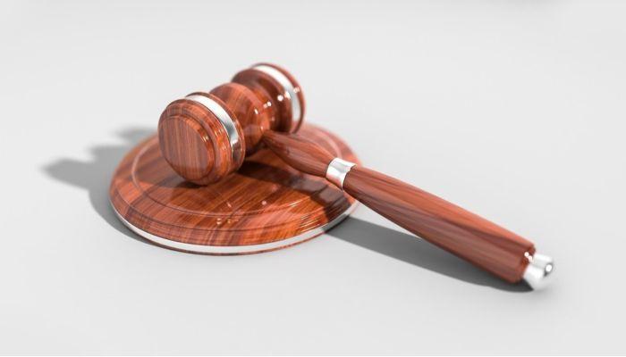 В суд передано дело бывшего директора Барнаулкапстроя