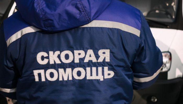 Очевидцы рассказали о стрельбе во дворе дома Барнаула
