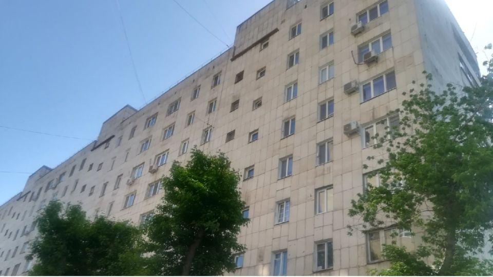 В МЧС рассказали о спасении ребенка с балкона многоэтажки Рубцовска