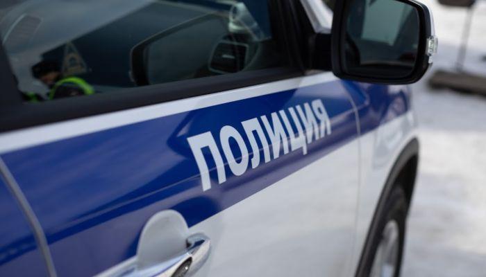 В полиции рассказали подробности стрельбы во дворе Барнаула