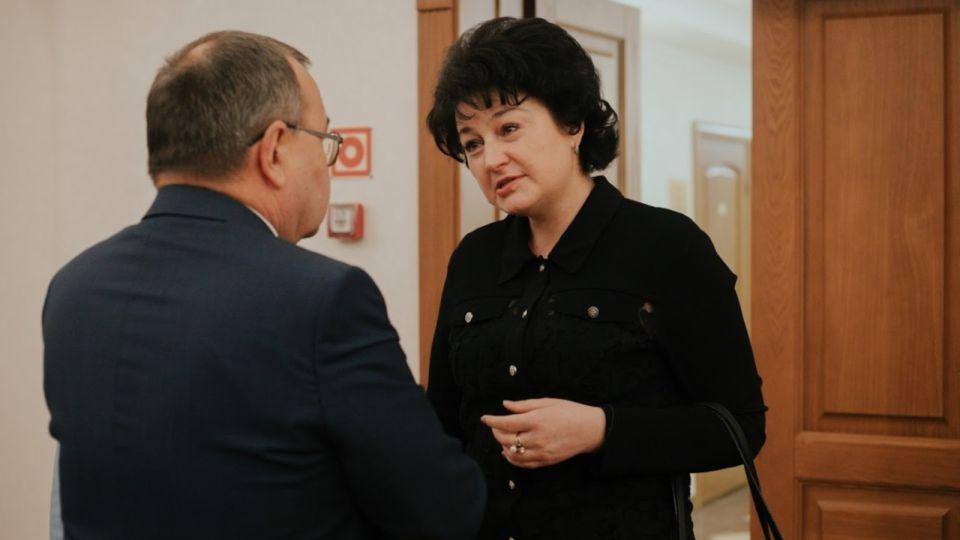 Чем запомнится вице-премьер Алтая Ирина Долгова, ушедшая в отставку