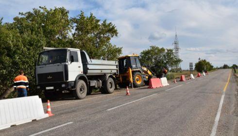 Дорогу в Камне-на-Оби отремонтируют за 300 млн рублей