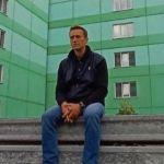 В анализах Алексея Навального обнаружили алкоголь и кофеин