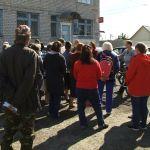 Сельский бунт: жители алтайского села возмущены тарифами на холодную воду
