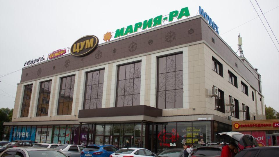 Необходимый и современный: в Барнауле могут построить многофункциональный центр