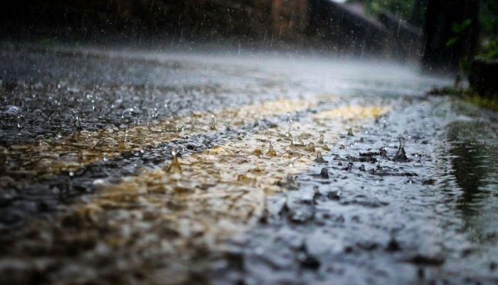 Туристов и жителей Республики Алтай предупредили о сильных дождях и камнепаде