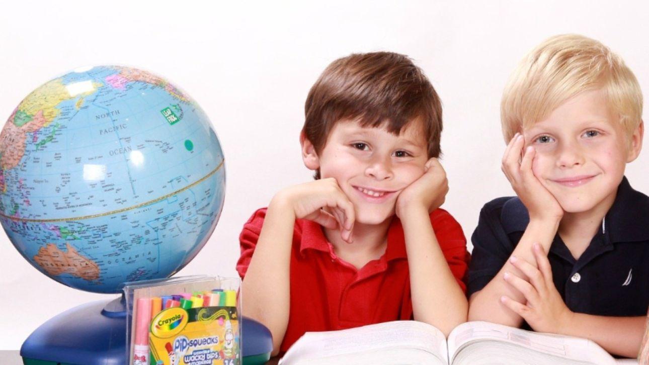 Сколько стоит собрать ребенка в школу по минимуму