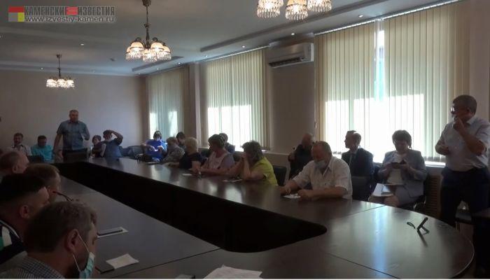 Кризис: почему в Каменском районе до сих пор нет кандидатов на должность главы