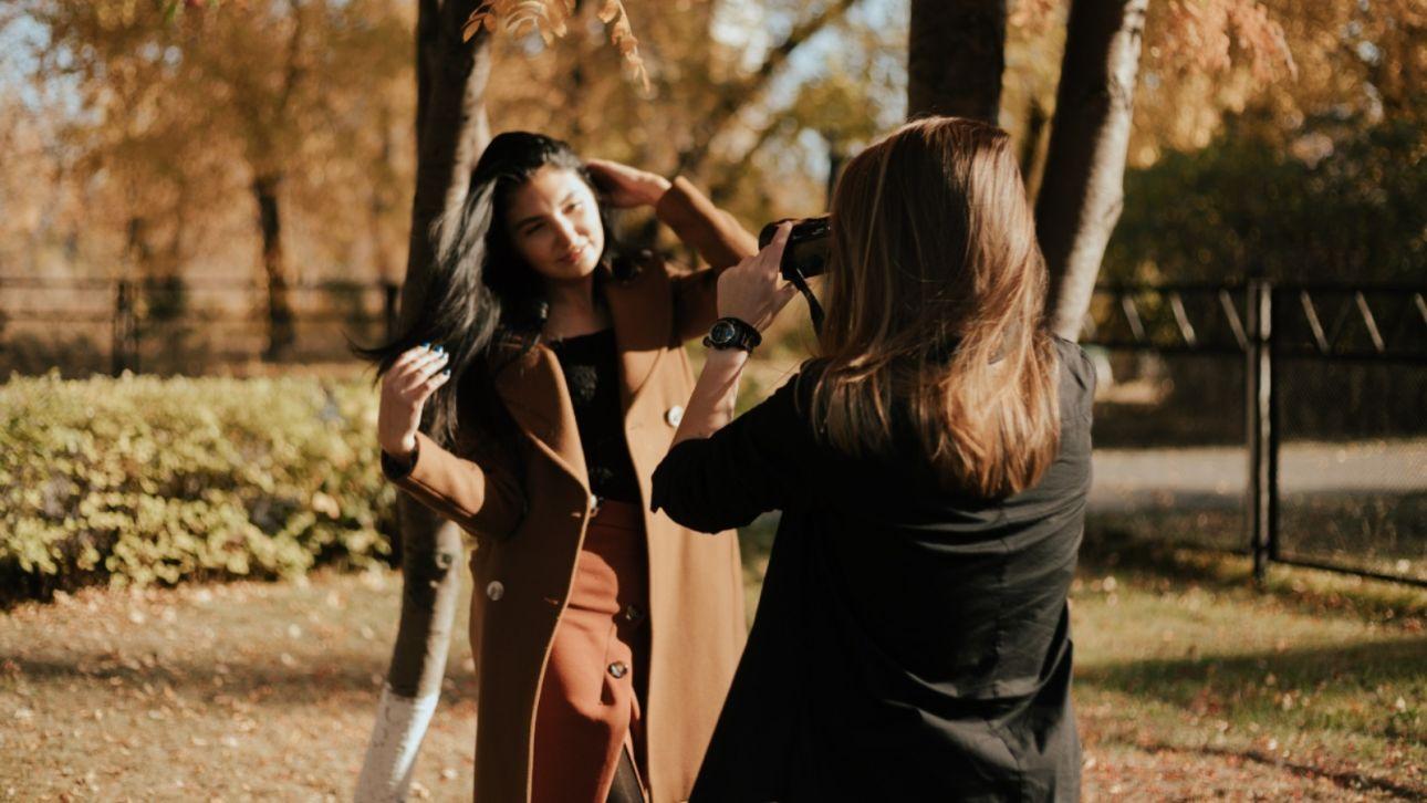 Золотое время: где в Барнауле провести незабываемую осеннюю фотосессию