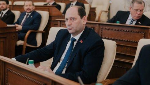 Бывший директор БМК Балушкин устроился директором в Алтайвитамины