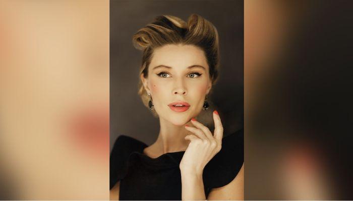 Актриса сериала Полицейский с Рублевки рассказала, почему ее нет в соцсетях