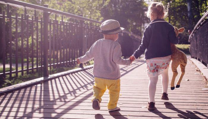 Как будут начислять путинские пособия на детей от 3 до 7 лет