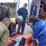 Спасатели достали из колодца жителя алтайского села